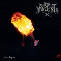 Ancient - Svartalvheim (Mc)