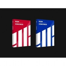 Ikon - New Kids - Continue in the group Campaigns / K Pop at Bengans Skivbutik AB (3732443)