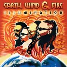 Earth Wind & Fire - Illumination (Vinyl)