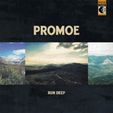 Promoe - Run Deep (Mini Album)