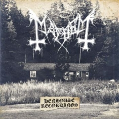 Mayhem - Henhouse Recordings (Cd + Dvd)
