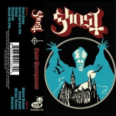 Ghost - Opus Eponymous