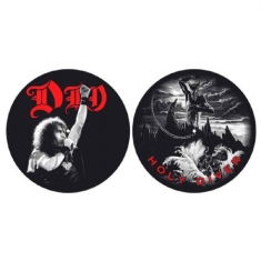 Dio - Holy diver slipmats
