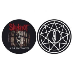 Slipknot - Thye gray chapter slipmats