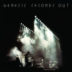 Genesis - Seconds Out (half speed mastering)