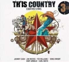 Various - This Is Country (Country Stars)