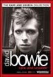 Bowie David - Rare And Unseen