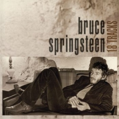 Springsteen Bruce - 18 Tracks