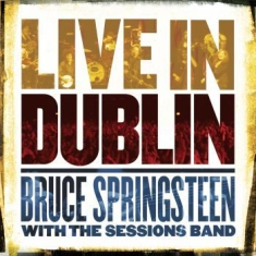 Springsteen Bruce - Live In Dublin