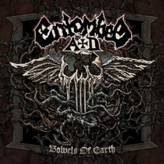 Entombed A.D. - Bowels Of Earth-Ltd/Lp+Cd