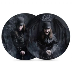 Ozzy Osbourne - Ordinary Man (Pic disc)