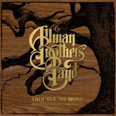 Allman Brothers Band - Trouble No More (50Th 10Lp)