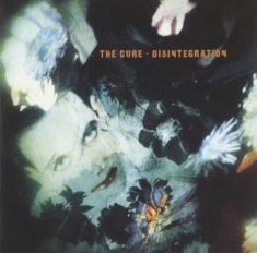 The Cure - Disintergration (3Cd)