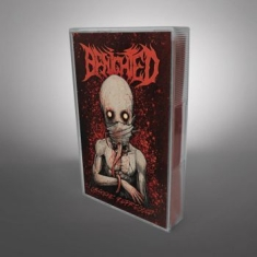 Benighted - Obscene Repressed (Mc)