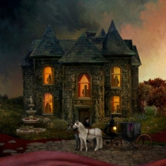 Opeth - In Cauda Venenum - 2x2LP+2CD+1BR