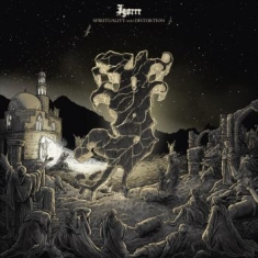 Igorrr - Spirituality And Distortion (Digipa