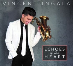 Ingala Vincent - Echoes Of The Heart