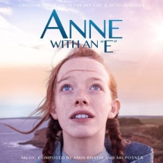 Filmmusik - Anne With An