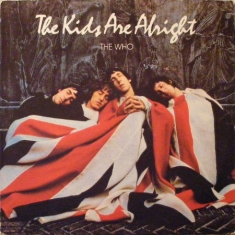 The Who - The Kids Are Alright (2Lp Ost)