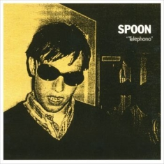 Spoon - Telephono (Reissue)