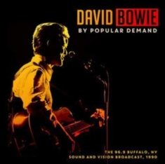 Bowie David - By Popular Demand