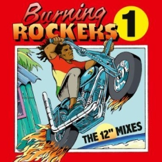 Burning Rockers - 12