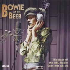 Bowie David - Bowie At The Beeb [import]