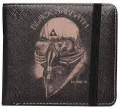 Black Sabbath - 78 TOUR WALLET