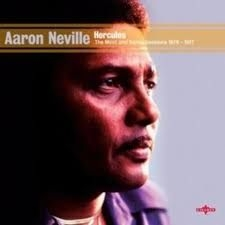 Aaron Neville - HERCULES - THE MINIT & SANSU SESSIONS 1960-1976