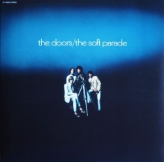The Doors - The Soft Parade (Vinyl)