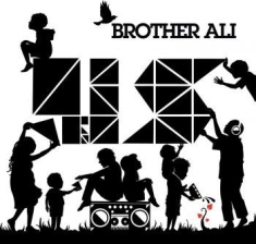 Brother Ali - Us (10 Year Anniversary Editio