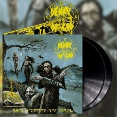 Denial Of God - Horrors Of Satan The (2 Lp Black Vi