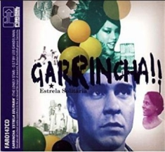 Original Soundtrack - Garrincha