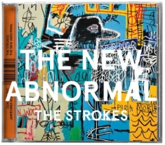 Strokes The - The New Abnormal