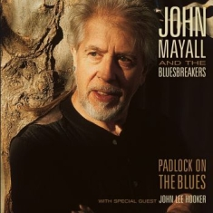 John Mayall & The Bluesbreakers - Padlock On The Blues