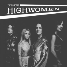 The Highwomen - The Highwomen (Vinyl)