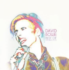 Bowie David - Best Of Los Angeles '74 (Bildskiva)