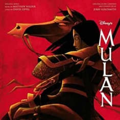 Harry Gregson-Williams - Mulan