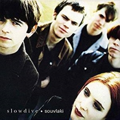 Slowdive - Souvlaki (coloured)