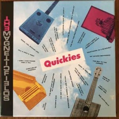 The Magnetic Fields - Quickies (Ltd. 5X Vinyl Ep Box