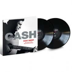 Johnny Cash - Easy Rider - Best Of Mercury Rec (2
