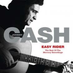 Johnny Cash - Easy Rider  -  B O Mercury Rec