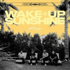 All Time Low - Wake Up, Sunshine