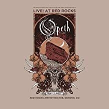 Opeth - Garden of the Titans (Live At Red Rocks Amphitheatre) (2-CD)