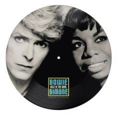 Bowie David / Nina Simone - Wild Is The Wind (Picture Disc)