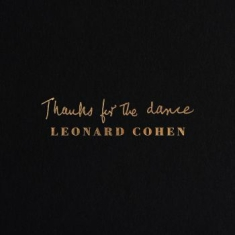 Cohen Leonard - Thanks For The Dance