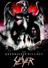 Slayer - Repentless Killogy (Blu-ray)