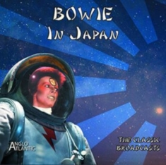 Bowie David - In Japan