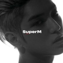 SuperM - The 1st Mini Album Superm (Taeyong)