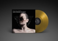 Black Nail Cabaret - Gods Verging On Sanity (Vinyl Gold)